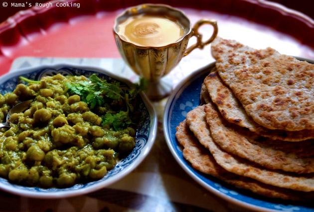 baddji-roti