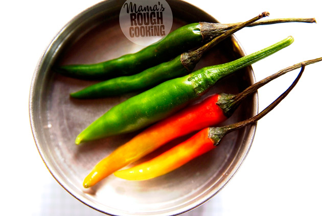 greeb-red-chili-india