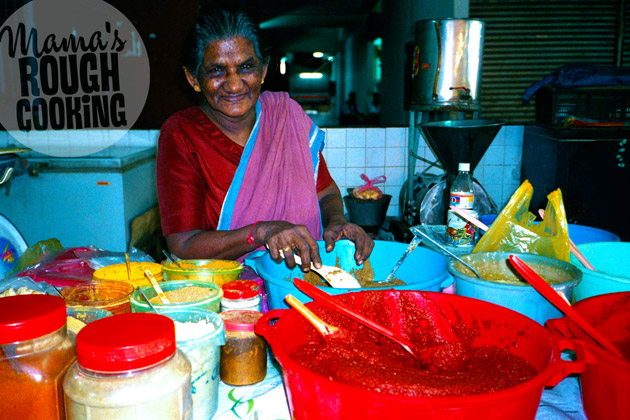 Indiska Kryddor Smaker Mama S Rough Cooking