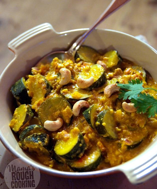zuccini-cashew-curry